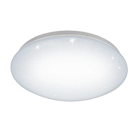 Eglo 96027 - LED Mennyezeti lámpa GIRON-S LED/11W/230V