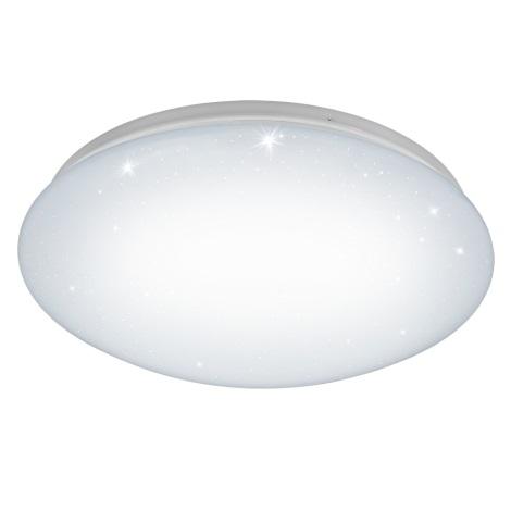 Eglo 96028 - LED Mennyezeti lámpa GIRON-S LED/15W/230V