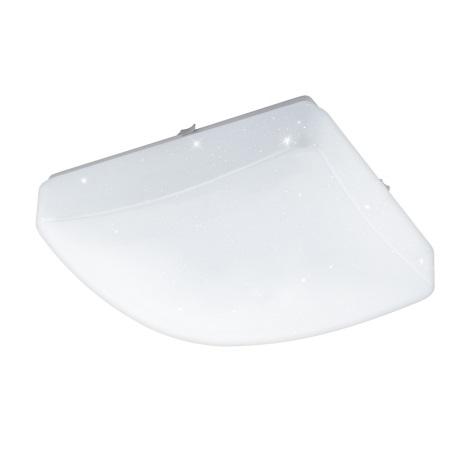 Eglo 96031 - LED Mennyezeti lámpa GIRON-S LED/15W/230V