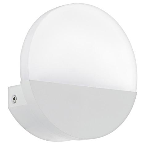 Eglo 96039 - LED Fali lámpa METRASS 1 1xLED/4,5W/230V