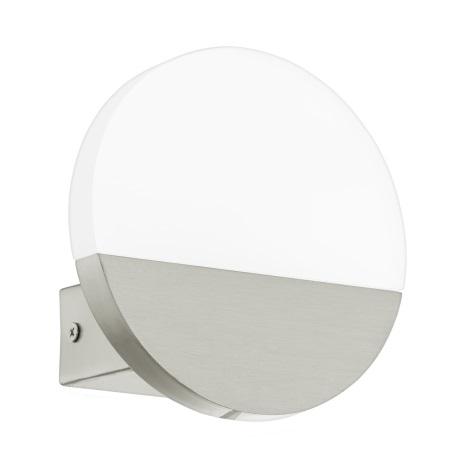 Eglo 96041 - LED Fali lámpa METRASS 1 1xLED/4,5W/230V