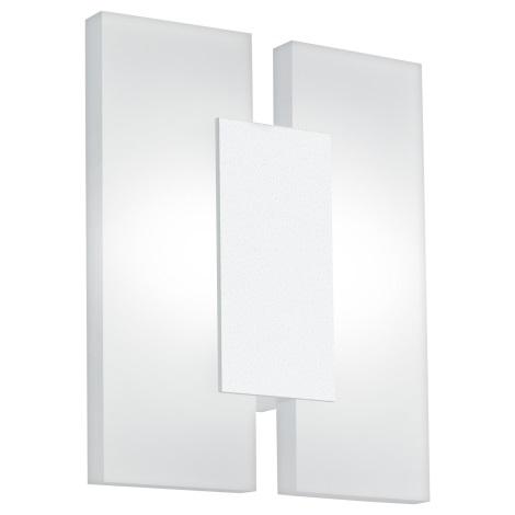 Eglo 96042 - LED Fali lámpa METRASS 2 2xLED/4,5W/230V