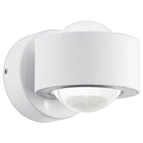 Eglo 96048 - LED Fali lámpa ONO 2 2xLED/2,5W/230V