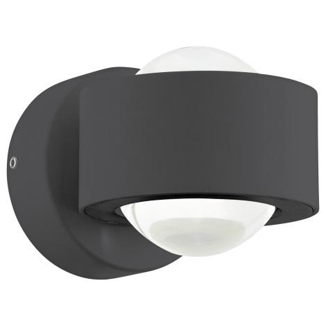 Eglo 96049 - LED Fali lámpa ONO 2 2xLED/2,5W/230V