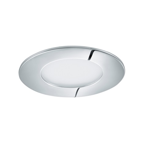 Eglo 96053 - LED Mennyezeti lámpa FUEVA 1 LED/2,7W/230V