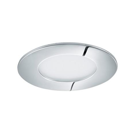 Eglo 96054 - LED Mennyezeti lámpa FUEVA 1 LED/2,7W/230V