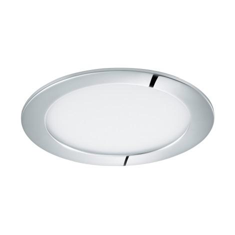 Eglo 96055 - LED Beépíthető lámpa FUEVA 1 LED/10,9W/230V