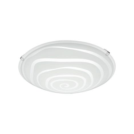 Eglo 96082 - LED Mennyezeti lámpa BORGO 2 LED/11W/230V