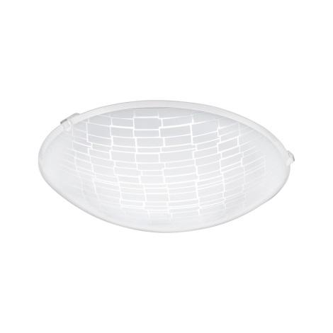Eglo 96084 - LED Mennyezeti lámpa MALVA 1 LED/11W/230V