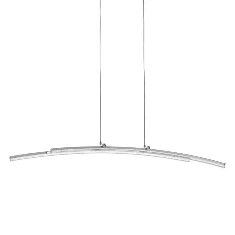 Eglo 96096 - LED Csillár PERTINI 2xLED/10,8W/230V