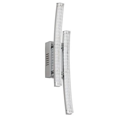 Eglo 96097 - LED Fali lámpa PERTINI 2xLED/3W/230V