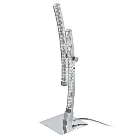 Eglo 96098 - LED Asztali lámpa PERTINI 2xLED/4,2W/230V