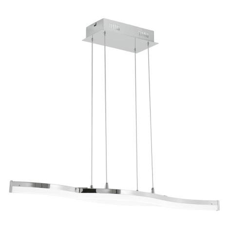 Eglo 96101 - LED Csillár LASANA 2 2xLED/10,5W/230V