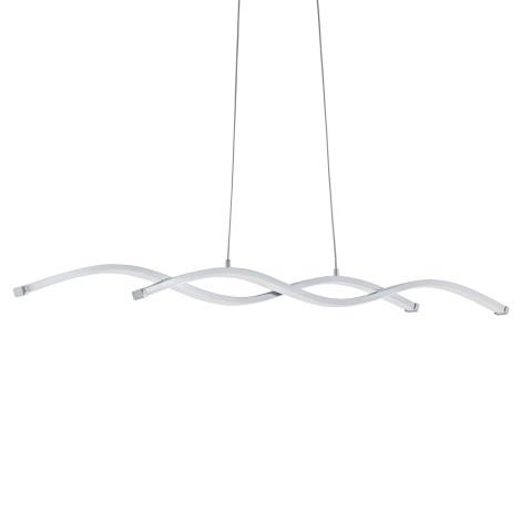 Eglo 96103 - LED Csillár LASANA 2 2xLED/9W/230V