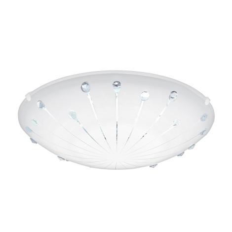 Eglo 96113 - LED Mennyezeti lámpa MARGITTA 1 LED/11W/230V