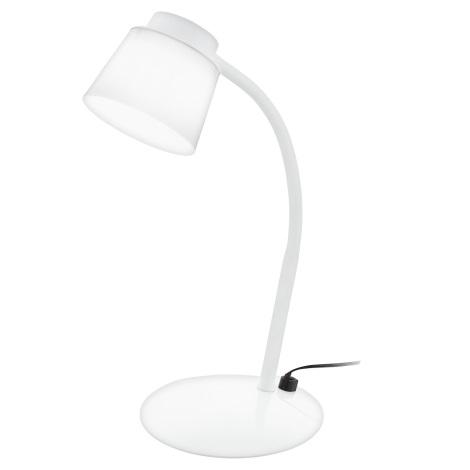 Eglo 96138 - LED Asztali lámpa TORRINA 1xLED/5W/230V