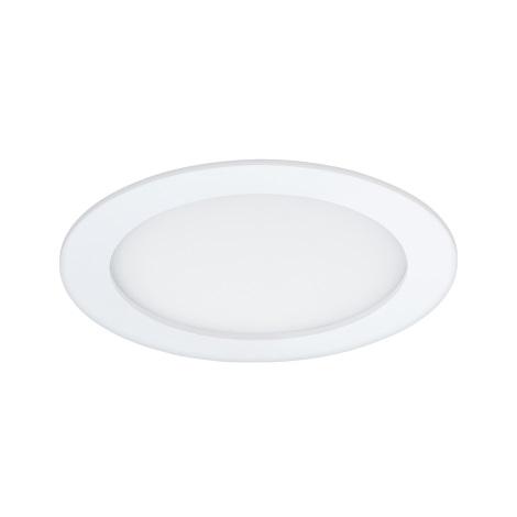 Eglo 96165 - LED Beépíthető lámpa FUEVA 1 LED/10,9W/230V