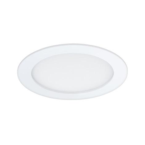 Eglo 96166 - LED Beépíthető lámpa FUEVA 1 LED/10,9W/230V