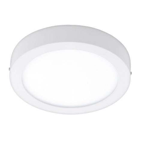 Eglo 96168 - LED Mennyezeti lámpa FUEVA 1 LED/22W/230V