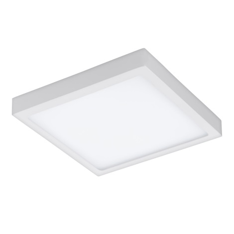 Eglo 96169 - LED Mennyezeti lámpa FUEVA 1 LED/22W/230V