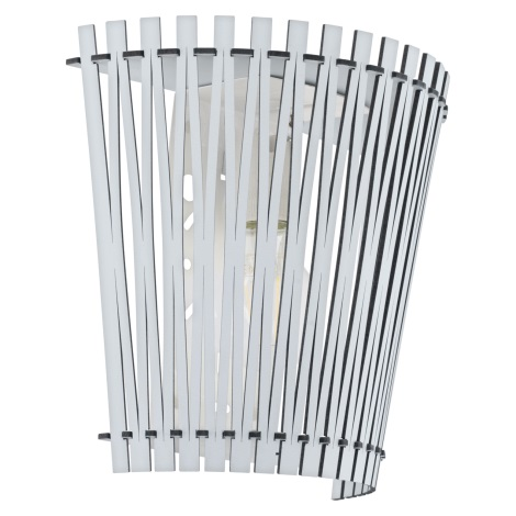 Eglo 96188 - Fali lámpa SENDERO 1xE27/60W/230V