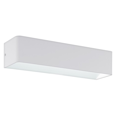 Eglo 96204 - LED Fali lámpa SANIA 3 LED/10W/230V