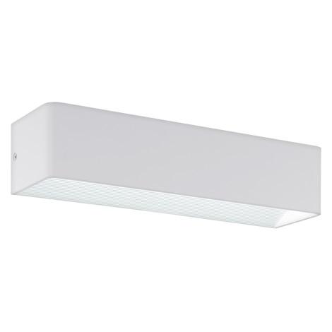 Eglo 96204 - LED Fali lámpa SANIA 3 LED/10W/230V