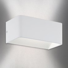 Eglo 96205 - LED Fali lámpa SANIA 3 LED/5W/230V