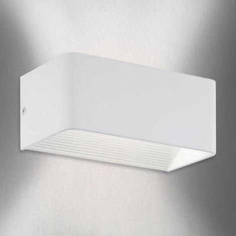 Eglo 96205 - LED Fali lámpa SANIA 3 LED/5W/230V