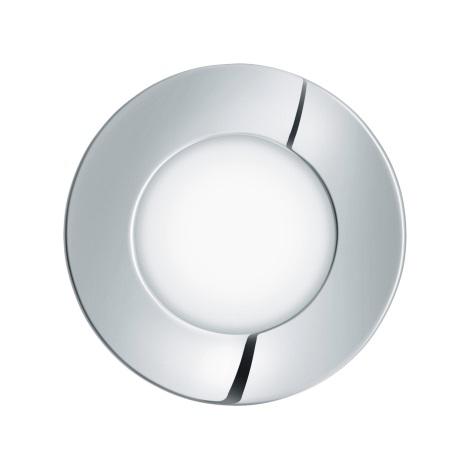 Eglo 96242 - LED Beépíthető lámpa FUEVA 1 1xLED/2,7W/230V