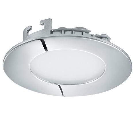 Eglo 96243 - LED Beépíthető lámpa FUEVA 1 1xLED/2,7W/230V