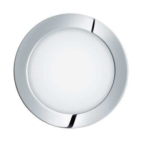 Eglo 96244 - LED Beépíthető lámpa FUEVA 1 1xLED/10,9W/230V