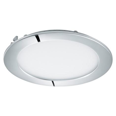 Eglo 96245 - LED Beépíthető lámpa FUEVA 1 1xLED/10,9W/230V