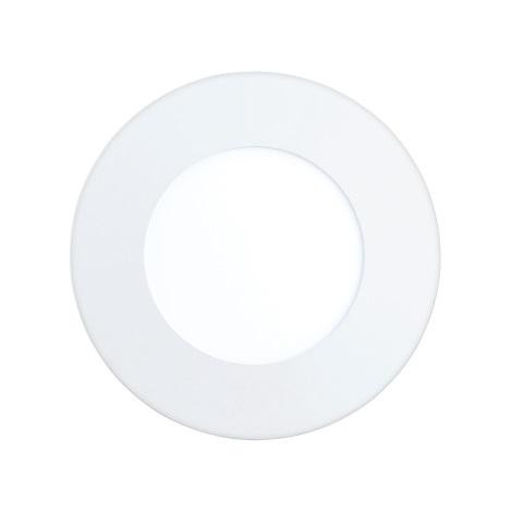 Eglo 96248 - LED Beépíthető lámpa FUEVA 1 1xLED/2,7W/230V