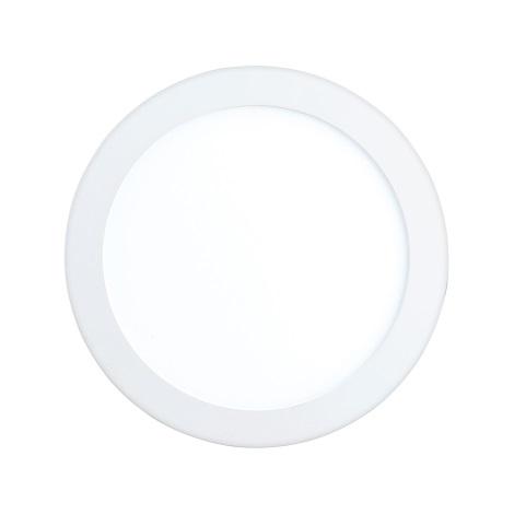 Eglo 96251- LED Beépíthető lámpa FUEVA 1 1xLED/10,9W/230V