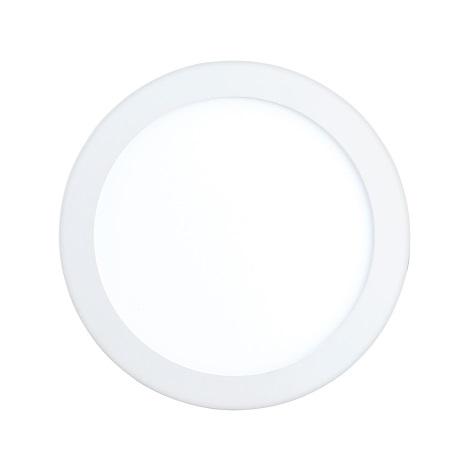 Eglo 96252 - LED Beépíthető lámpa FUEVA 1 1xLED/10,9W/230V