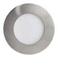 Eglo 96417 - LED Kültéri beépíthető lámpa PINEDA-IP LED/12W