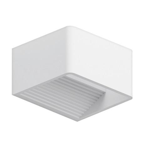 Eglo 96497 - LED kültéri fali lámpa DONINNI 1xLED/6W/230V