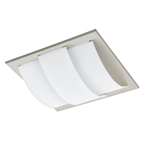 Eglo 96549 - LED Mennyezeti lámpa ARANDA 1xLED/11W/230V