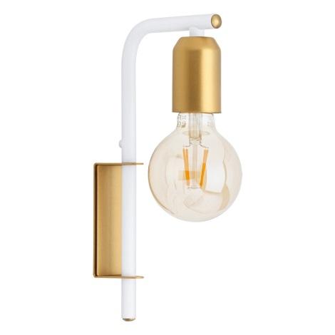 Eglo 96925 - Fali lámpa ADRI 2 1xE27/60W/230V