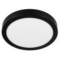 Eglo 98906 - LED Fürdőszobai mennyezeti lámpa FUEVA 1 LED/22W/230V IP44