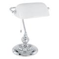 Eglo - asztali lámpa  1xE27/60W