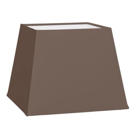 Eglo EG49435 - Lámpaernyő VINTAGE barna