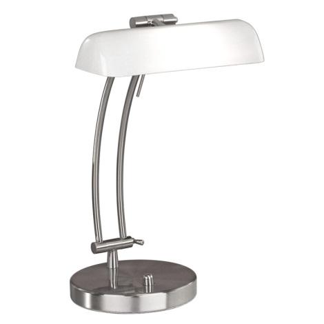 Eglo EG87688 - Asztali lámpa BASTIA 1xR7s/100W/230V