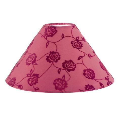 Eglo EG88612 - Lámpaernyő rózsa