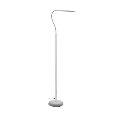 Eglo - LED Állólámpa LED/4,5W/230V fehér