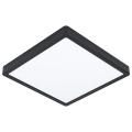 Eglo - LED Fürdőszobai mennyezeti lámpa LED/20W/230V IP44