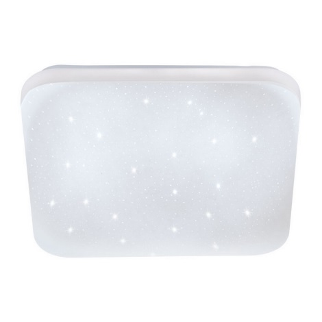 Eglo - LED Mennyezeti lámpa LED/17,3W/230V