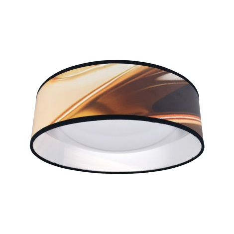 EGLO - LED Menyezeti lámpa COLOR 1xLED/11W/230V