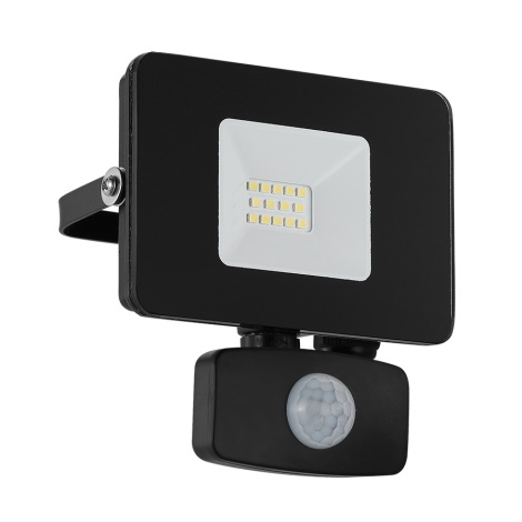 Eglo - LED Reflektor érzékelős LED/10W/230V